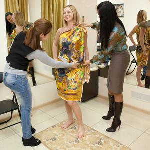 Ателье по пошиву одежды Октябрьского