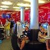 Интернет-кафе в Октябрьском