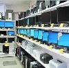 Компьютерные магазины в Октябрьском