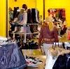 Магазины одежды и обуви в Октябрьском