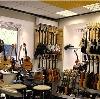 Музыкальные магазины в Октябрьском
