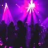 Ночные клубы в Октябрьском