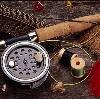 Охотничьи и рыболовные магазины в Октябрьском