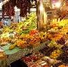 Рынки в Октябрьском