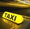 Такси в Октябрьском