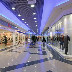 Торговые центры Октябрьского